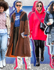 A Street Style Guide to Tomboy-Inspired Fashion