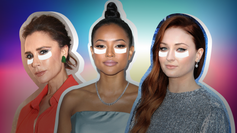 De-Puff Your Eyes with These Celebrity-Approved Tricks | StyleCaster