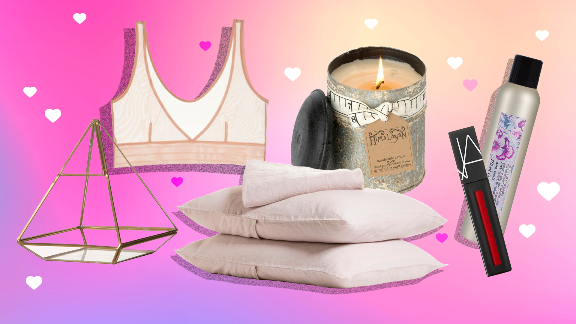 STYLECASTER | Valentine's Day Gift Guide for Yourself