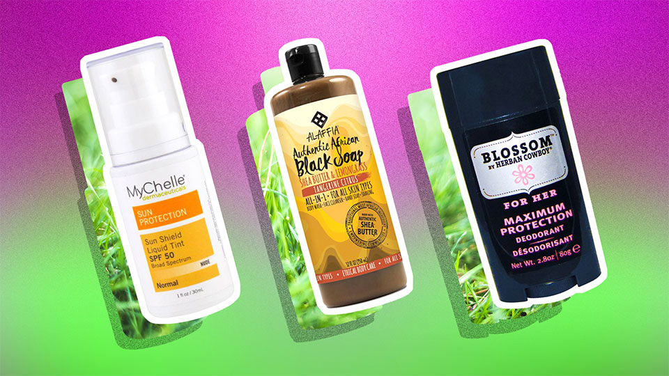 How I Made the Switch to Natural and Cruelty-Free Personal Care Products