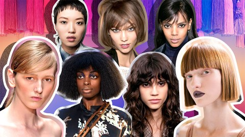 How to Grow Out Your Bangs—Gracefully | StyleCaster
