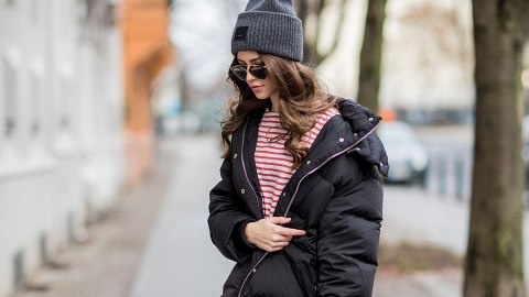 7 Solutions for Your Winter Hair Accessory Woes | StyleCaster