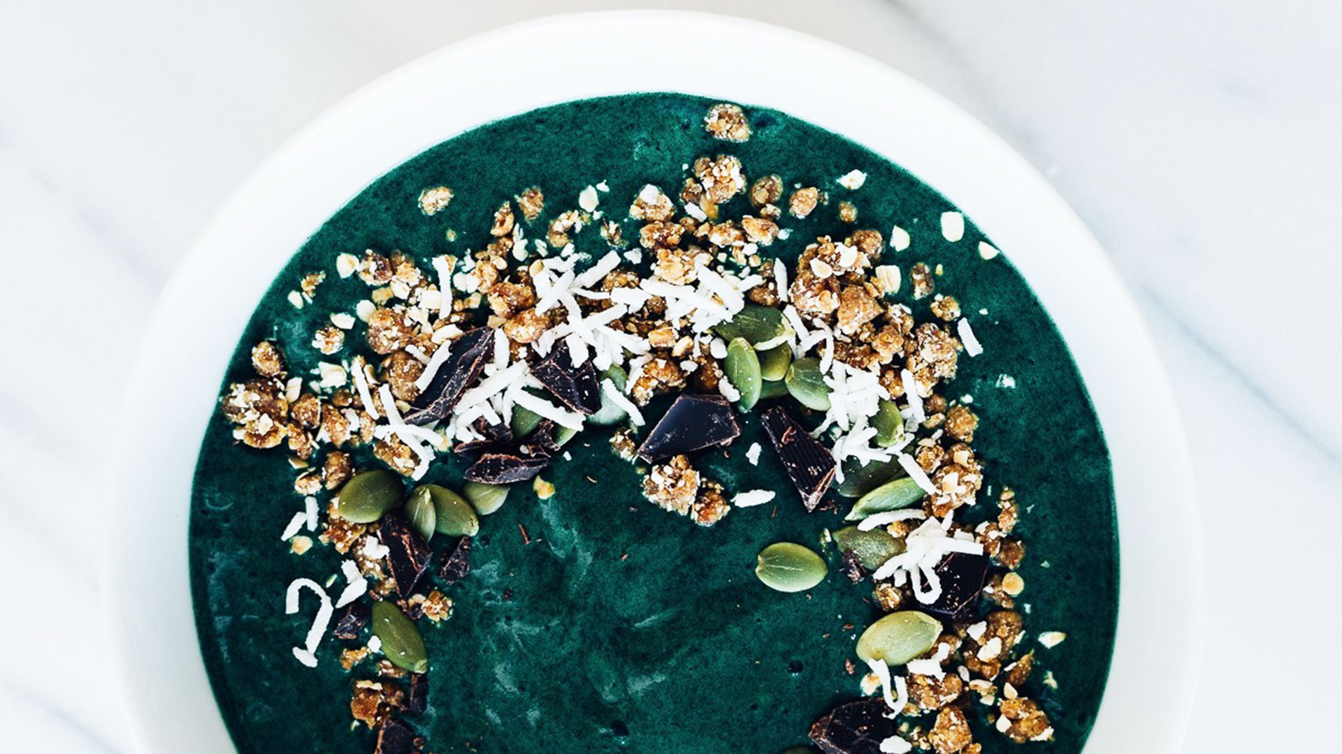 STYLECASTER | Winter Smoothie Recipes