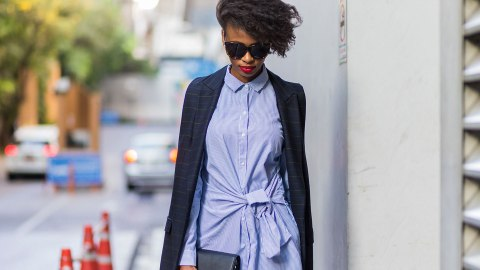These Modern Interview Outfits Can Help You Land the Gig   StyleCaster