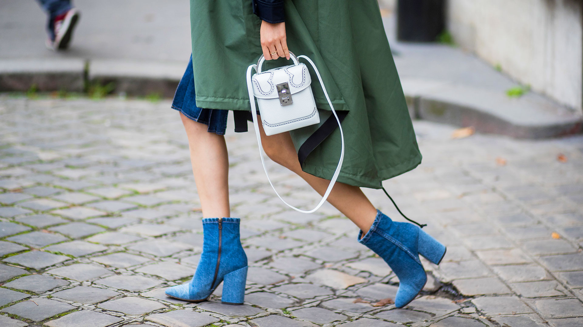 STYLECASTER | Non-Basic Boots