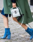 Your Closet Needs a Pair of Non-Basic Ankle Boots
