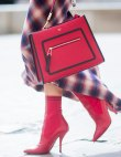 These Looks Prove Plaid Isn't as Traditional as You Thought