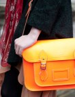 Colorful Bags to Brighten up Your Wardrobe—and Day