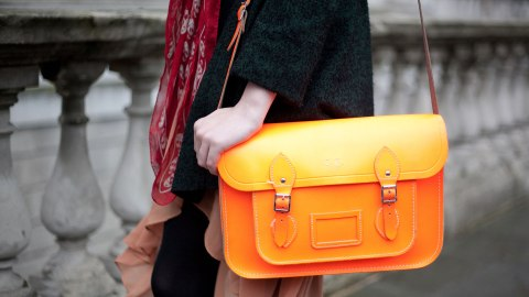 Colorful Bags to Brighten up Your Wardrobe—and Day | StyleCaster