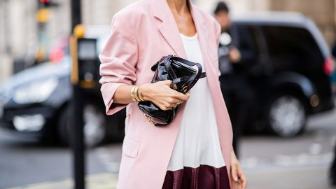 80 Classic & Edgy Work Outfits to Try | StyleCaster