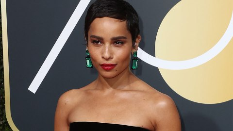 Stunning Beauty Looks Spotted at the 2018 Golden Globes | StyleCaster