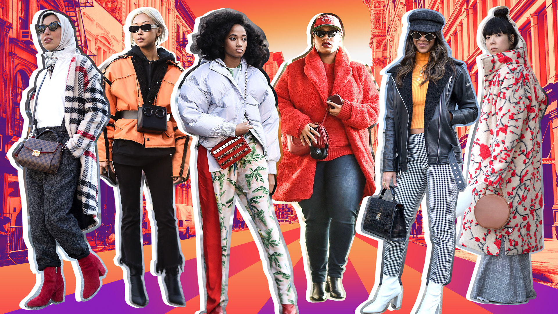 STYLECASTER | NYFW Fall18 Street Style Guide