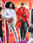 The Chicest Street Style Looks at NYFW Fall 2018