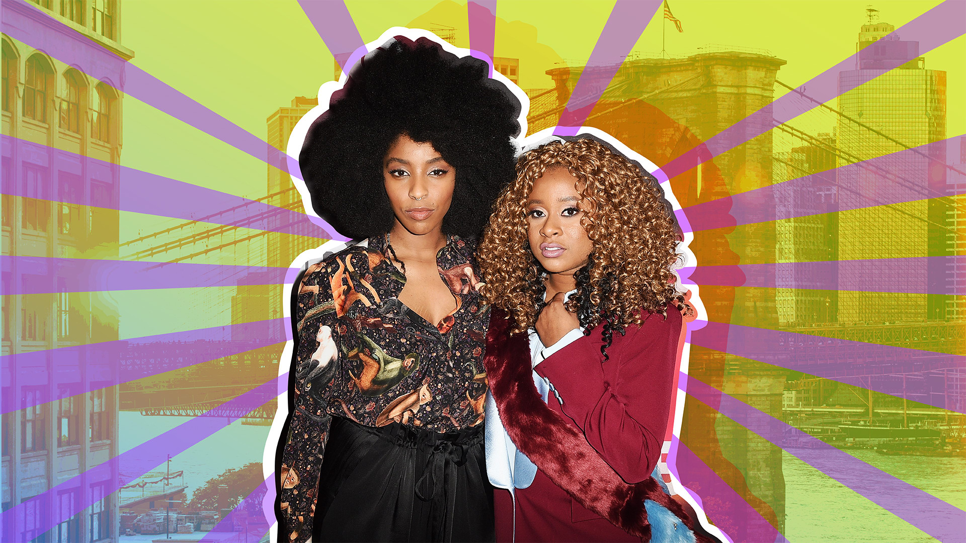 Everything You Need to Know About '2 Dope Queens'