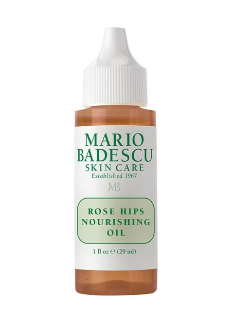 STYLECASTER   Best Oil for Your Skin Type   Mario Badescu Rose Hips Nourishing Oil