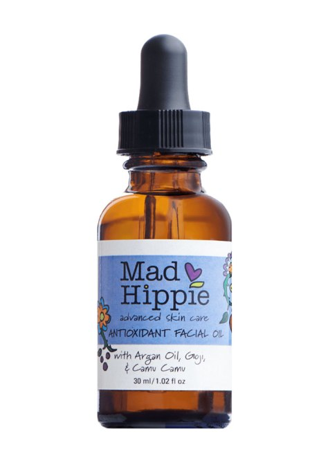 STYLECASTER | Best Oil for Your Skin Type | Mad Hippie Antioxidant Oil