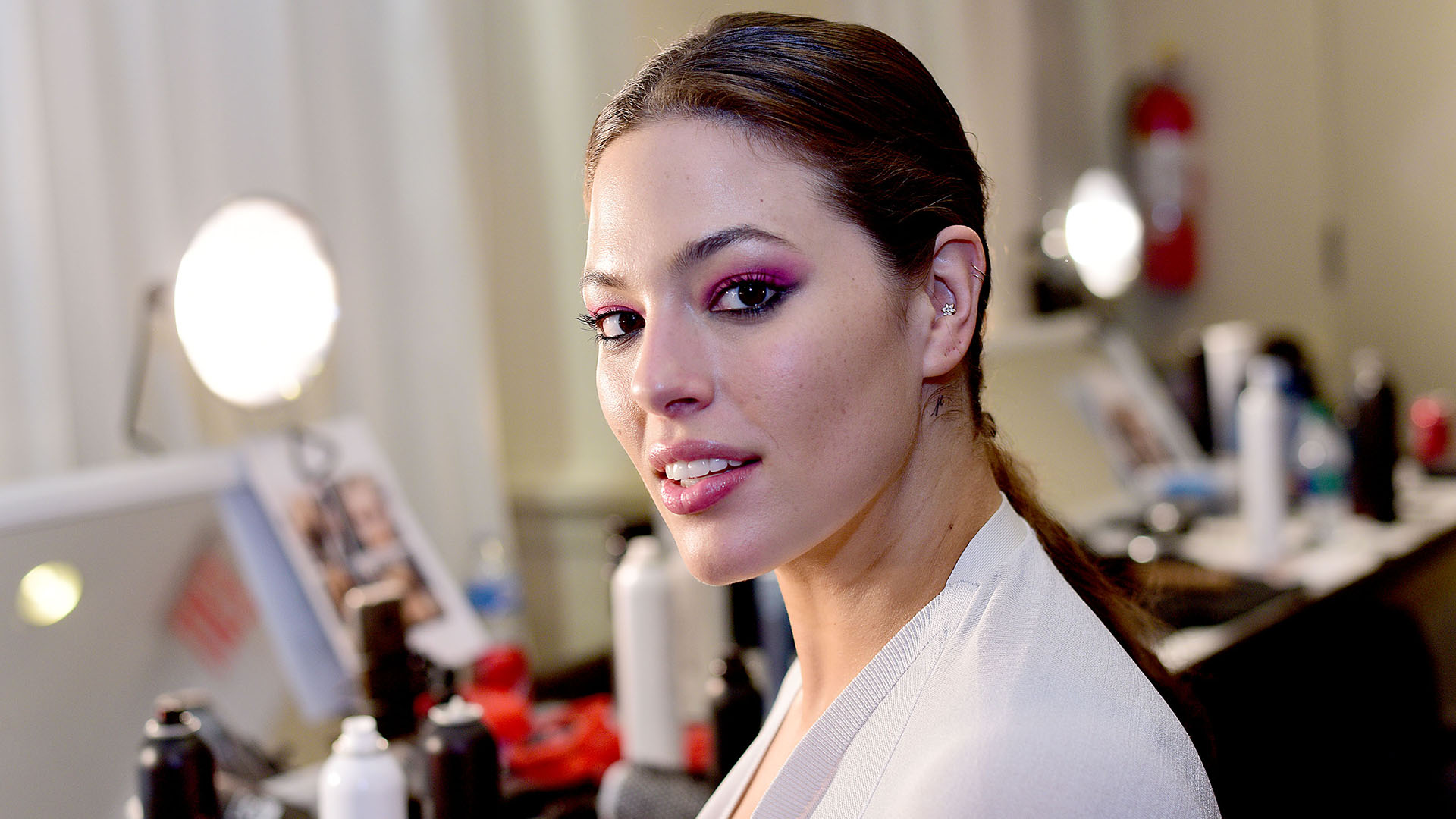 Ashley Graham Showed Off Her Cellulite to Encourage Fans to Flaunt Theirs, Too