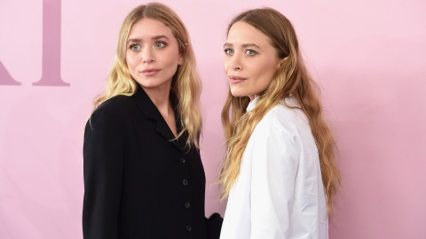 Tabloid Slammed for Telling Mary-Kate and Ashley Olsen to 'Smile' | StyleCaster