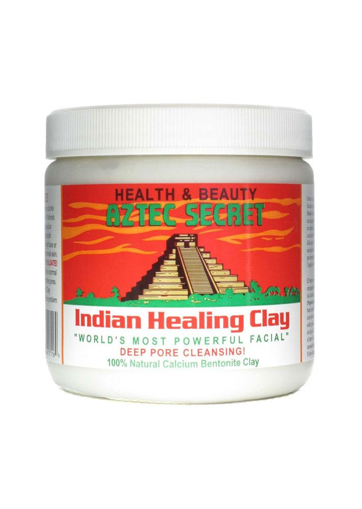 Aztec Indian Healing Secret Clay