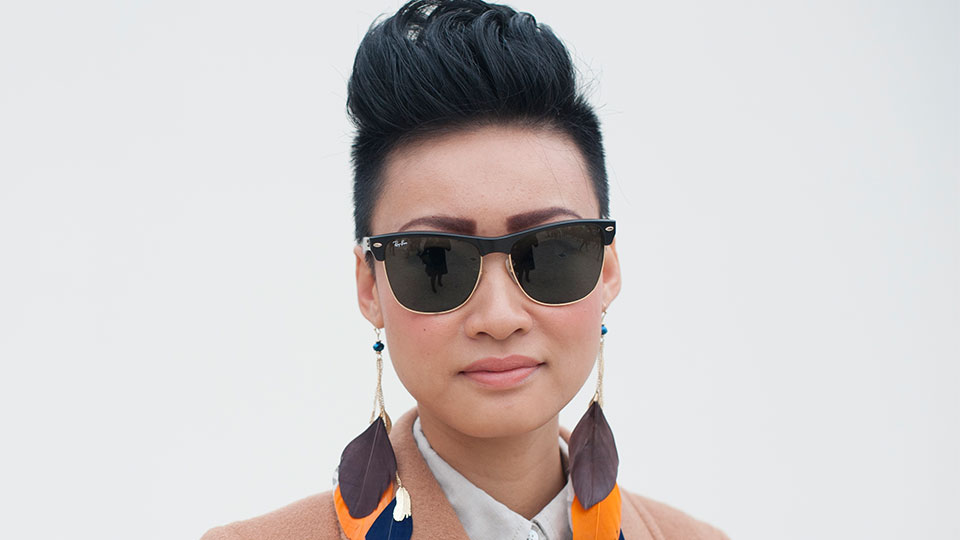 Haircut Ideas For Women Who Go To Barbers Stylecaster