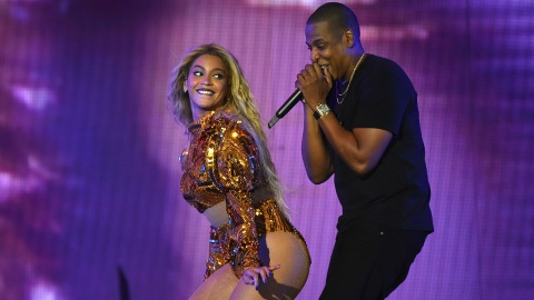 Hold Up: Are Beyoncé and Jay-Z Going on Tour? | StyleCaster