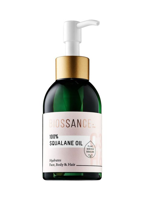 STYLECASTER | Best Oil for Your Skin Type | Biossance Squalane Oil