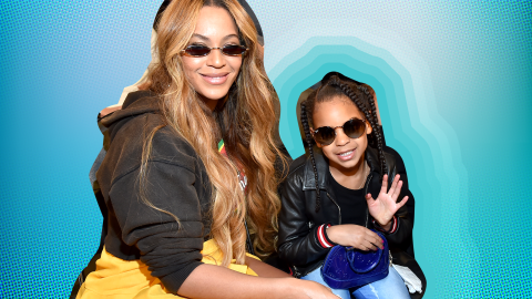 These Sassy Blue Ivy Moments Prove She's Beyoncé's Daughter | StyleCaster