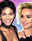 The Most Dramatic Celebrity Hair Makeovers, Ever