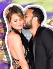 Swoon Over These Romantic Celebrity Honeymoons