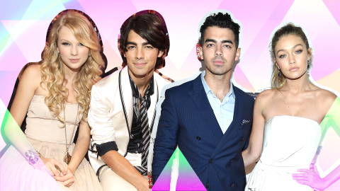 Did You Know These Famous BFFs Dated the Same Person?   StyleCaster