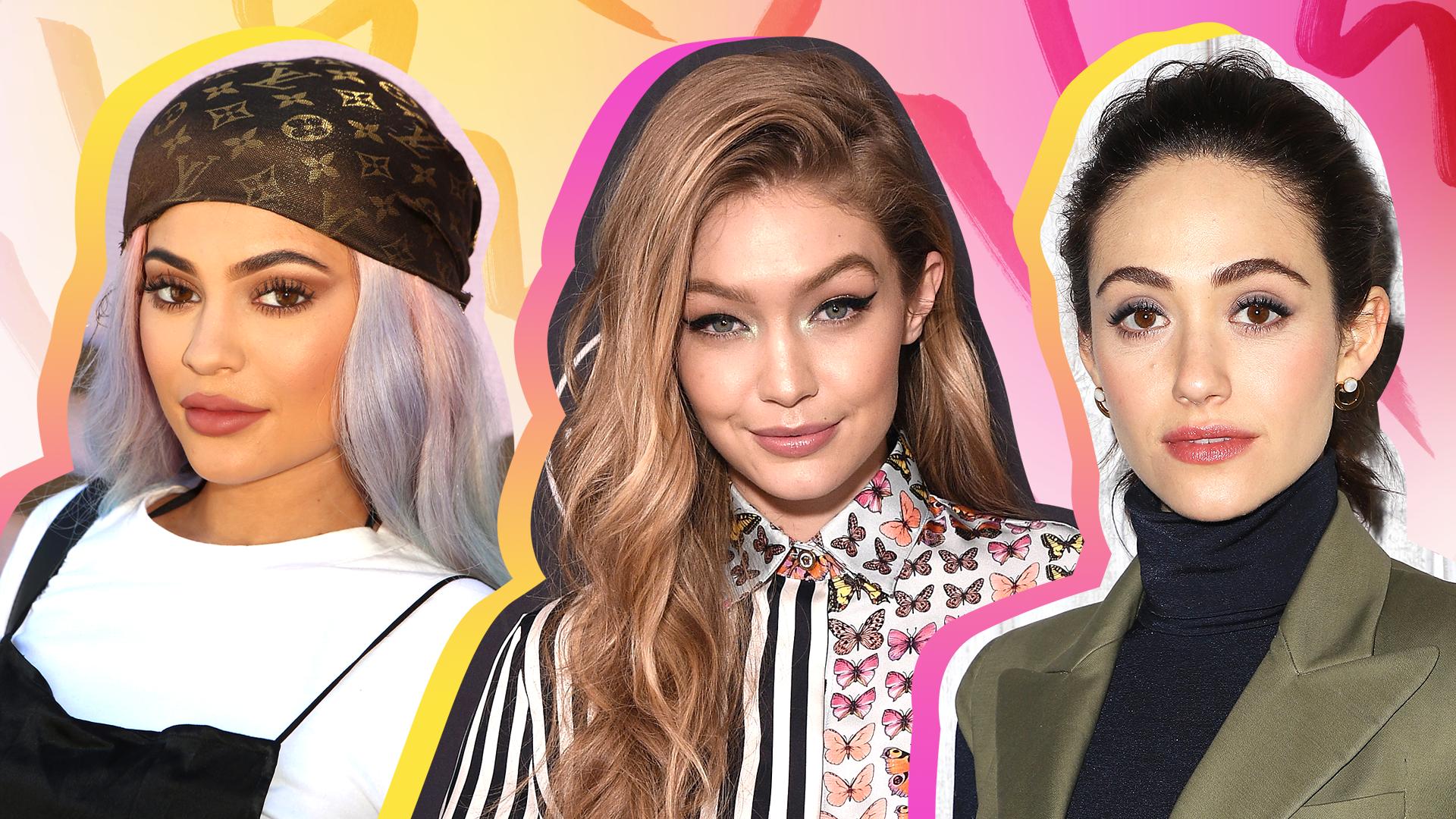10 Genius Ways Celebrities Multitask Their Makeup Products