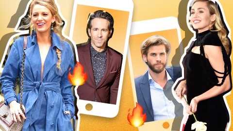 These Celebrity Couples Can't Stop Trolling Each Other   StyleCaster