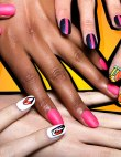 Celebrity Nail Artists with Must-Follow Instagram Feeds