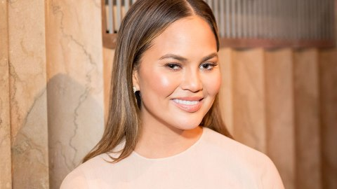 Chrissy Teigen's Hairstylist Made a Game-Changing Hot Tool | StyleCaster