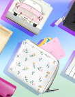 We Found Incredibly Cute Wallets at Every Price Point