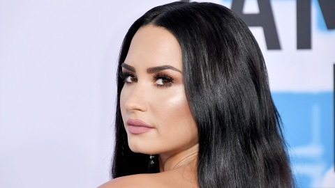 Demi Lovato Is Reportedly Back in Rehab After This | StyleCaster