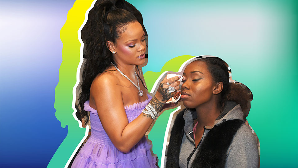Fenty Beauty Reviews That Will Make You Laugh and Cry at the Same Time