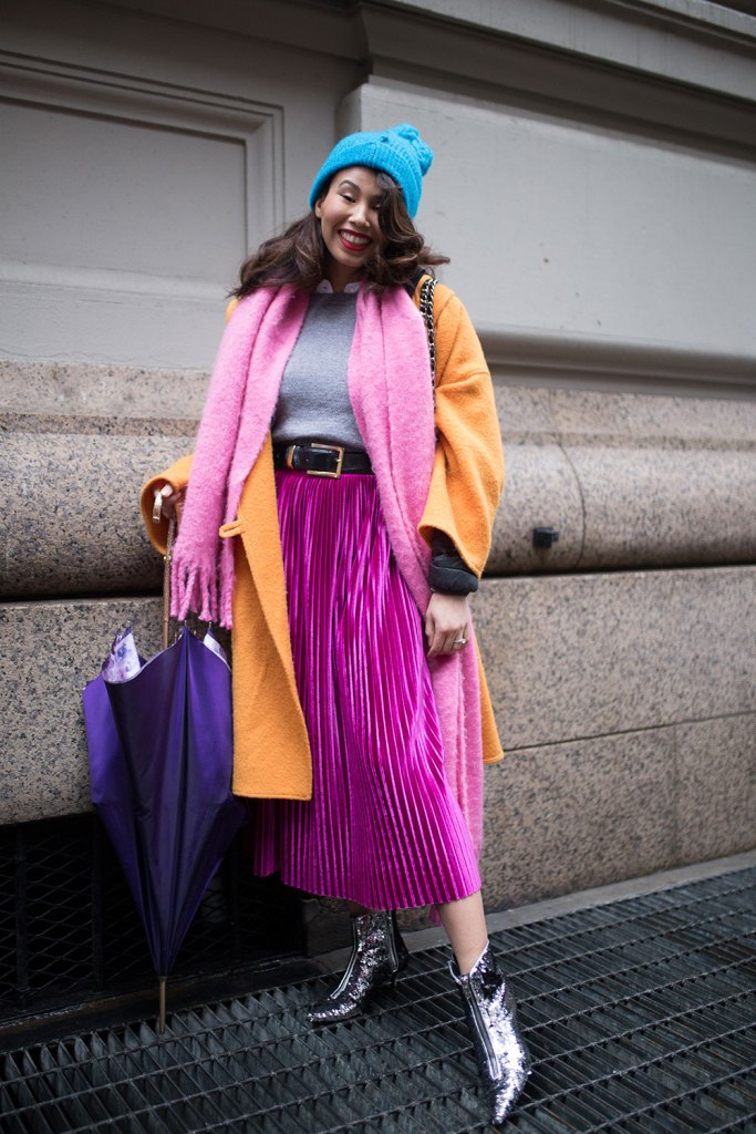 gettyimages 916821030 5 Easy Steps to Develop Your Personal Style