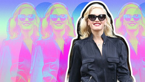How Gwen Stefani Is Making Glasses a Must-Have Accessory | StyleCaster