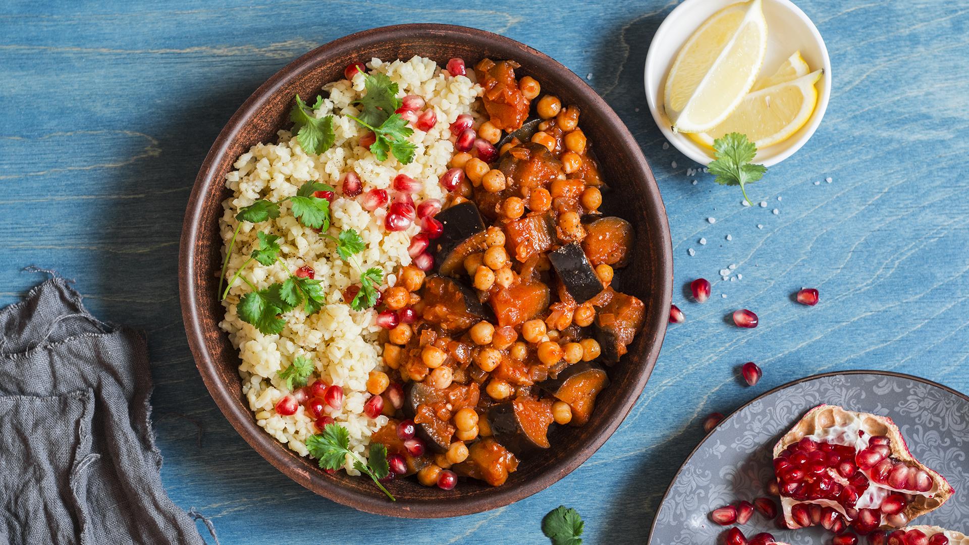 11 Healthier Alternatives to Your Favorite Winter Comfort Food