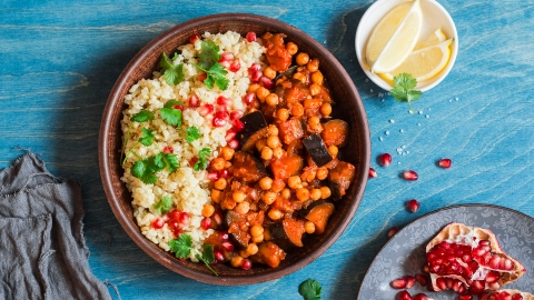 11 Healthier Alternatives to Your Favorite Winter Comfort Food   StyleCaster