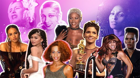 30 Iconic Black Beauty Moments We'll Never Forget | StyleCaster