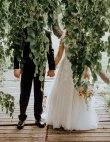 The Prettiest Wedding Trends of 2018