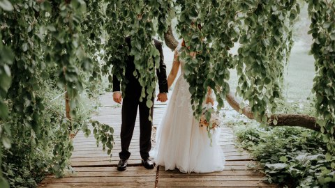 The Prettiest Wedding Trends of 2018 | StyleCaster