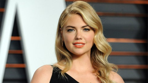 Kate Upton Accuses Guess Cofounder of Sexual Harassment | StyleCaster