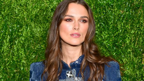 Keira Knightley's Travel-Friendly Fix for Dry Skin | StyleCaster