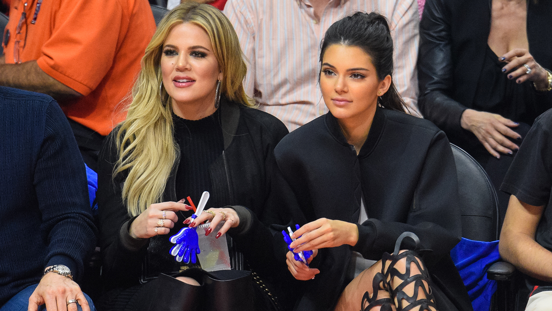 Khloé Kardashian Reveals that Kendall Jenner Was Thin-Shamed Growing Up