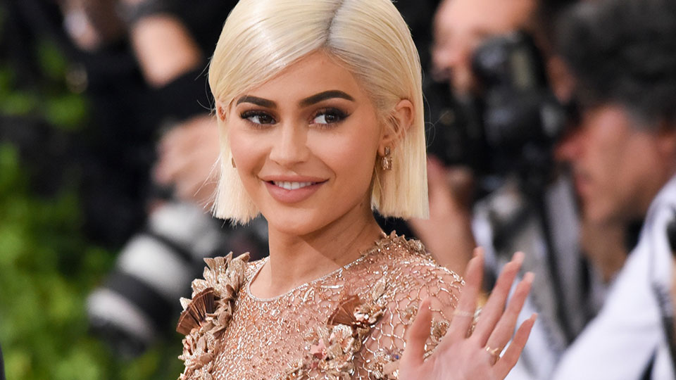 Celebrity-Inspired Nail Art Is More Popular Than Ever in 2018