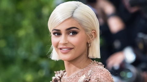 Kylie Jenner Just Hella Dissed Blac Chyna's Leaked Sex Tape | StyleCaster