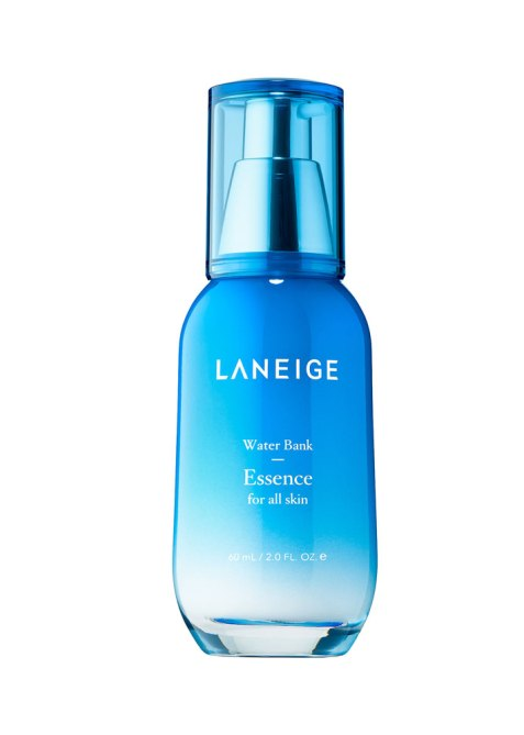 STYLECASTER | The Beauty Routine of a Snowboarder | Laneige Serum